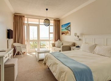 Brookes Hill Suites in Port Elizabeth