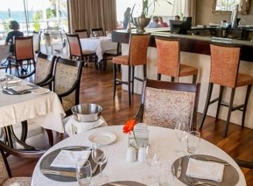 Ginger Restaurant Port Elizabeth