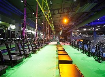 Ignite Fitness Port Elizabeth