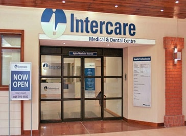 Intercare Walmer in Port Elizabeth