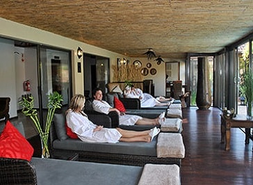 Shambala Wellness Spa in Port Elizabeth
