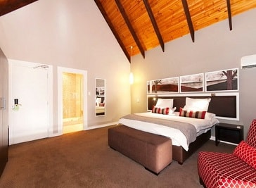 The Kelway Hotel in Port Elizabeth