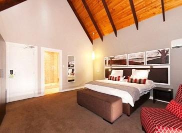 The Kelway Hotel in Port Elizabeth