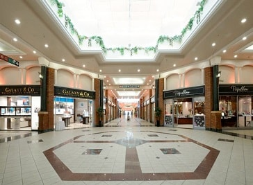 Walmer Park Shopping Centre in Port Elizabeth